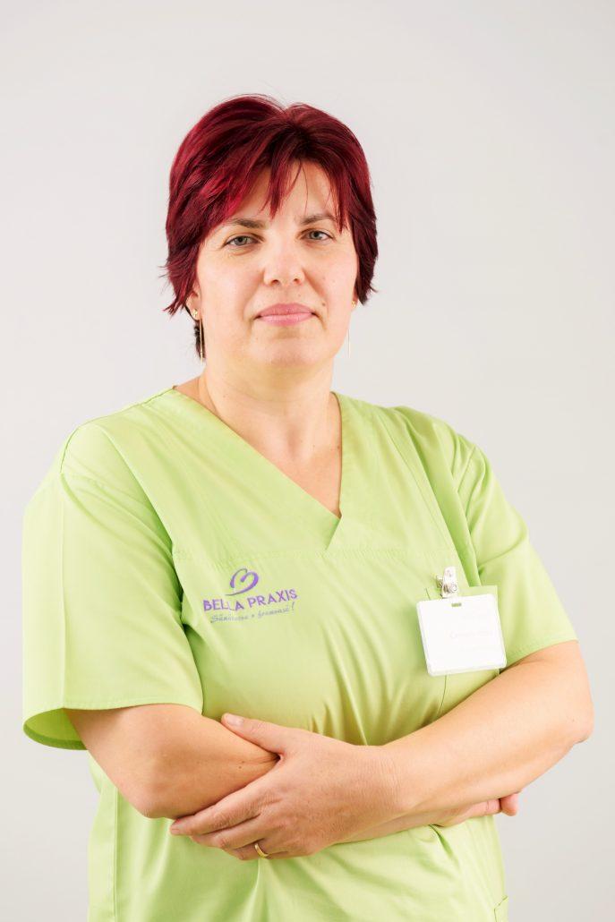 Carmen Irina