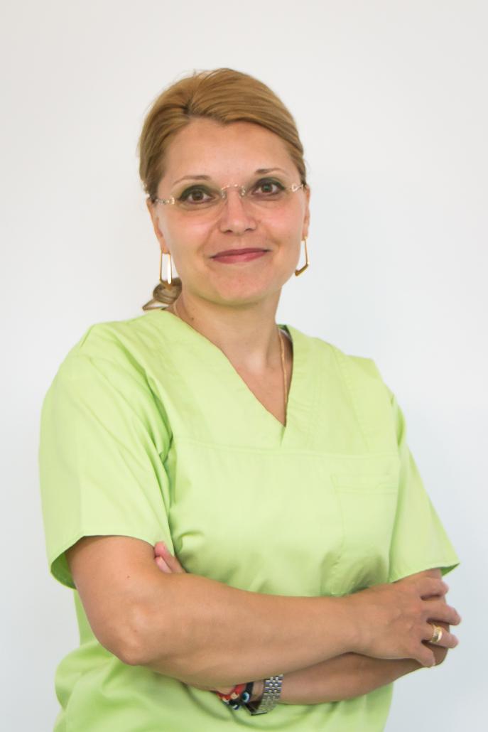 Ana Cristina Voiculescu