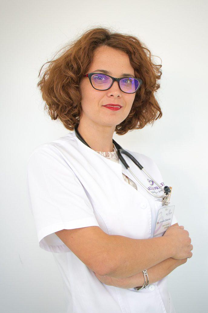 Dr. Camelia Zahariea