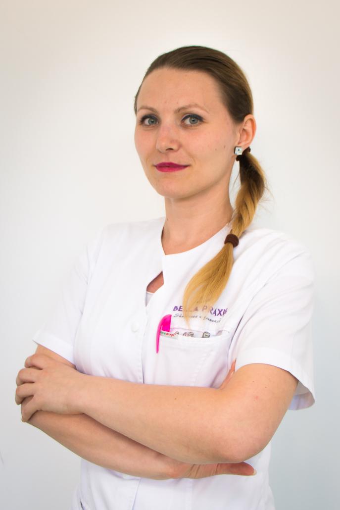 Dr. Ina Ofileanu