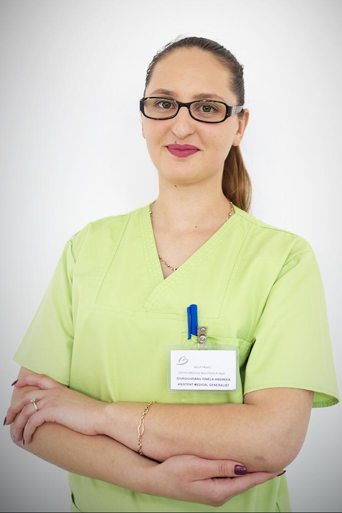 Ionela Giurgiuveanu