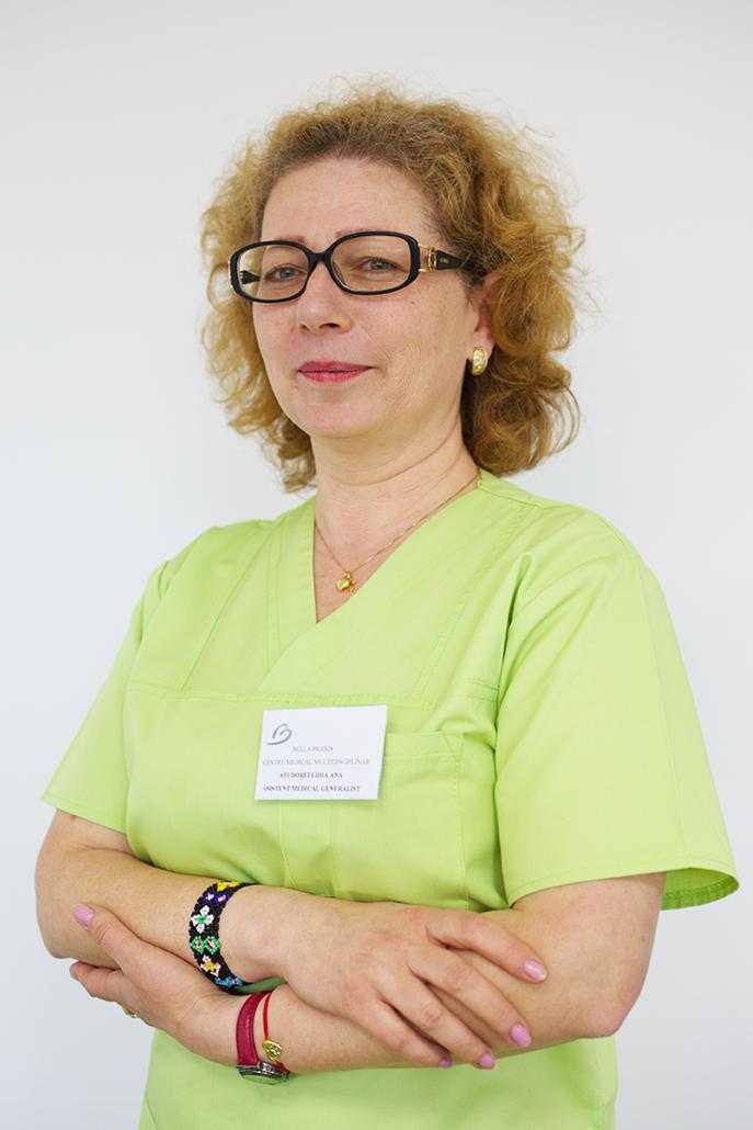 Lidia Ana Atudorei