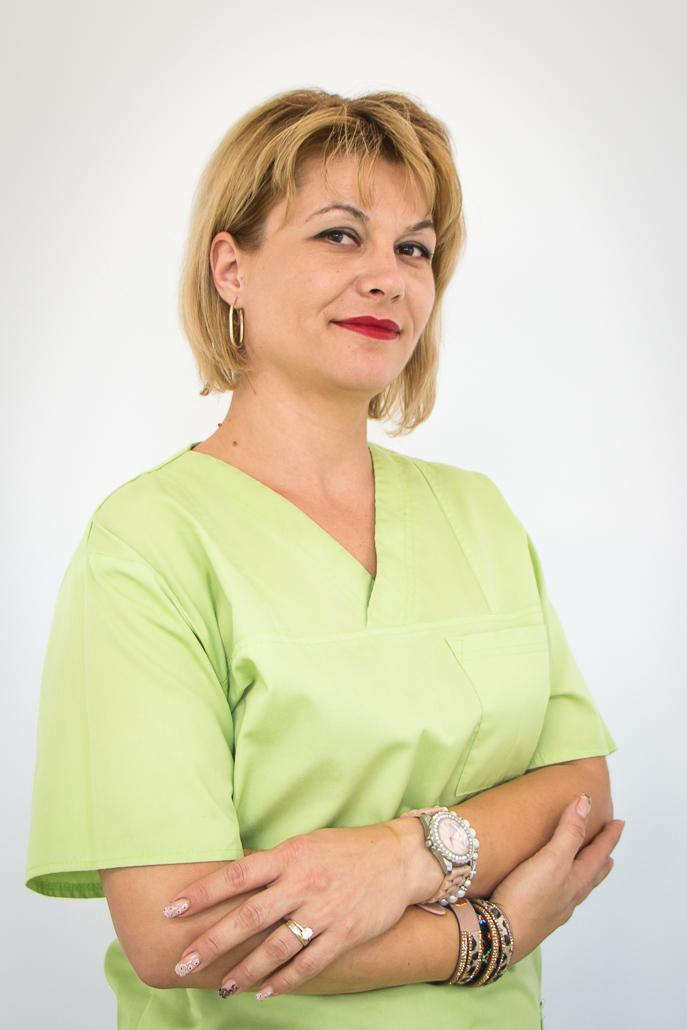 Mariana Gheghi