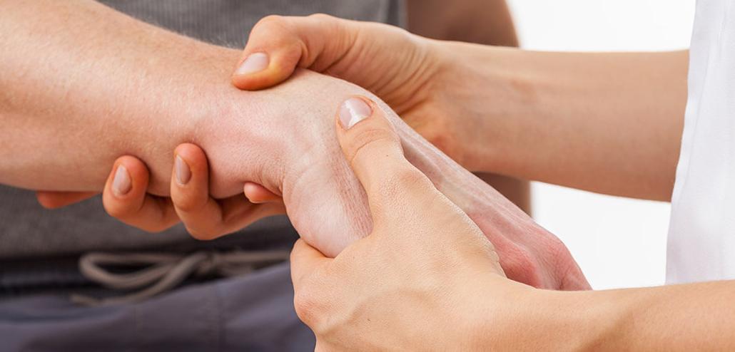 artrita articulară zigomatică